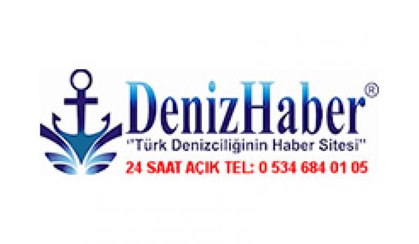 Deniz Haber Türk Denizciliği