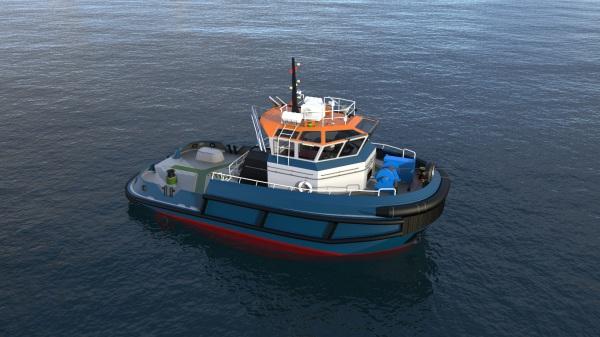 15m Line Boat